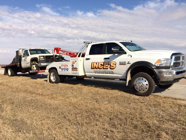 Towing and Auto Repair in East Moline, IL