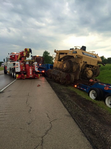 specialized towing & recovery & Crane Service Illinois